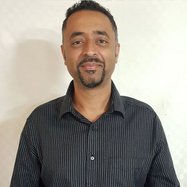 Mr. Nikhil Patel